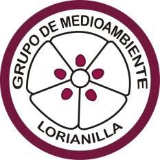 Grupo medioambiental Lorianilla (La Roca de la Sierra)